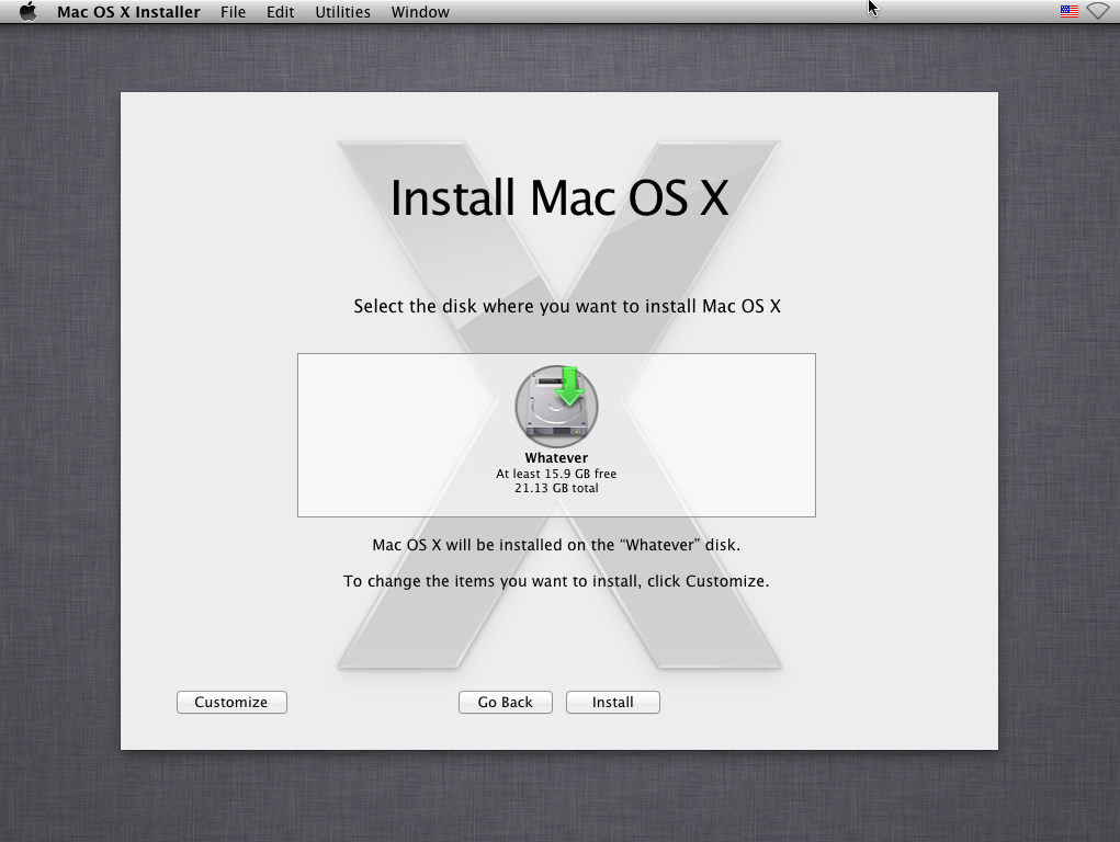 How to dual-boot your Hackintosh with separate hard disks (with