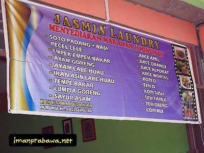 Laundry Enak Di Tanjung Uban