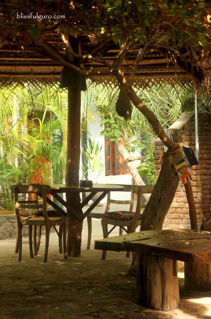 Seahorse Inn Arugam Bay Sri Lanka
