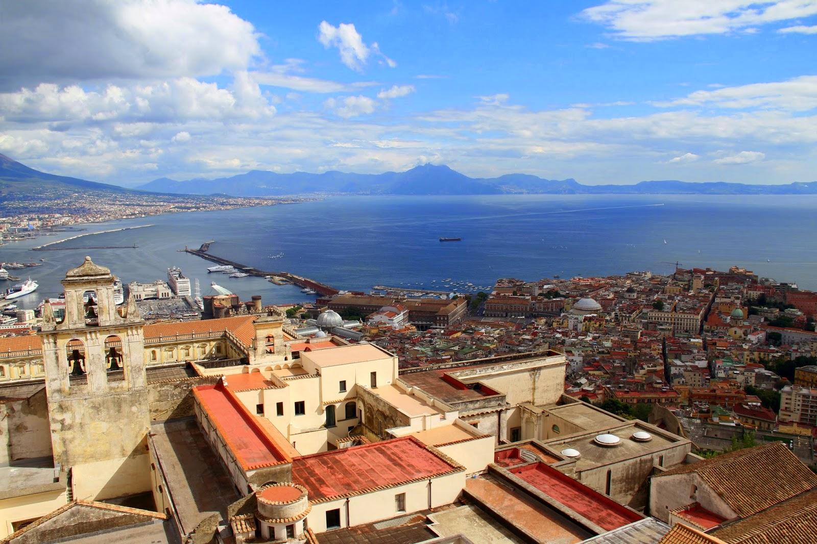 naples italy, southern italy Amalfi coast