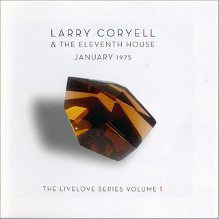 Larry Coryell & The Eleventh House - 2014 - January 1975
