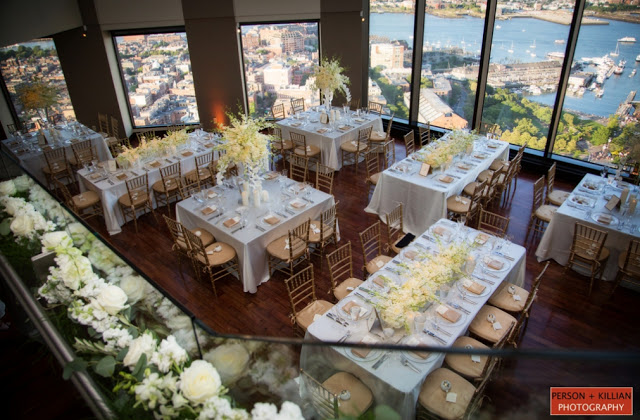 Best Wedding Venues In Boston The State Room Boston MA