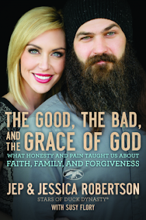 Review - The Good, The Bad, and the Grace of God