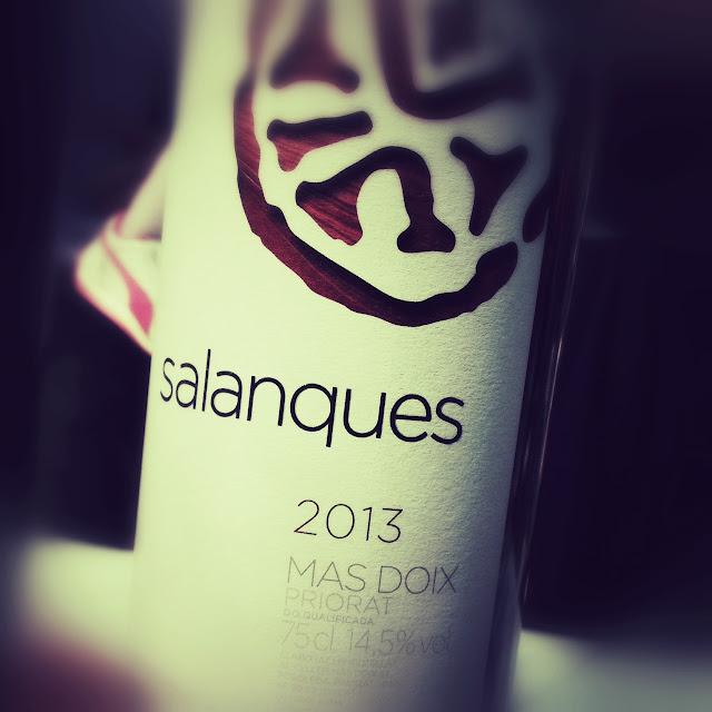 salanques 2013 priorat
