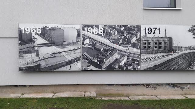 Berlin Duvarı Anıtı