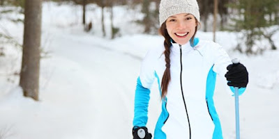 Ways to Exercise This Winter