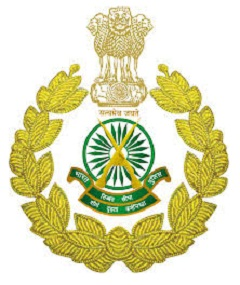 Indo-Tibetan Border Police Force