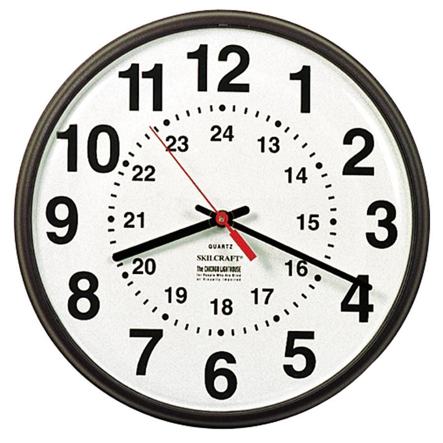 Римом, часы в картинках дневное время