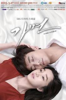SINOPSIS Tentang Drama Korea Mask Episode 1 - Terakhir