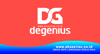 PT Degenius Global Indonesia (Degenius) Pekanbaru