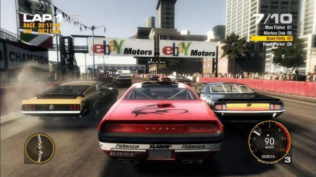 race driver grid pc free download full version