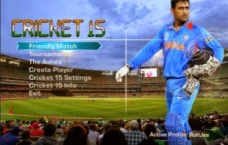 free cricket games download full version for mac
