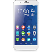 Huawei Honor 6 Plus (front)