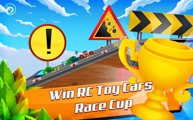 RC Toy Cars Race MOD APK