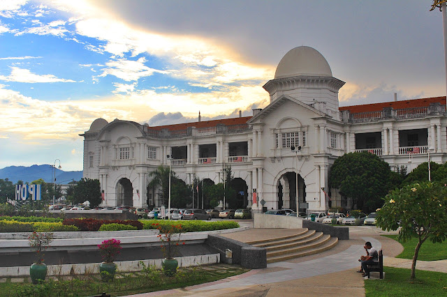 THINGS TO DO IN IPOH MALAYSIA TRAVEL GUIDE 2019