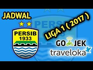 Jadwal Kickoff Persib Bandung vs Semen Padang Dimajukan