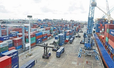 Tincan Customs Command Generates N207.8bn in 10 Months