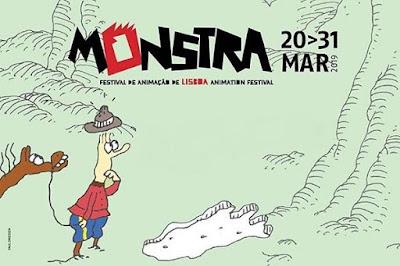 Monstra 2019 - Vencedores