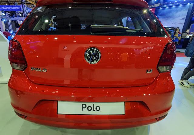 Manila International Auto Show 2017 Volkswagen #mias2017 #mias #volkswagen #volkswagenpolo