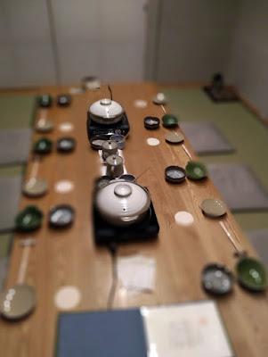 淡路島ミシュラン店 こゝちよ(ここちよ)個室のお座敷