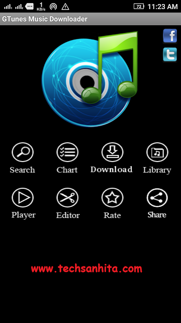 GTunes Music Downloader Pro 2017