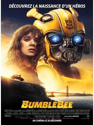 """Résultat de recherche d'images pour """"BUMBLEBEE film blog"""""""