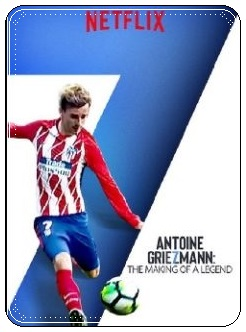 Antoine Griezmann – Nasce uma Lenda Torrent (2019) WEB-DL 720p Legendado – Download