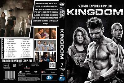Kingdom Season 2/ Temporada 2