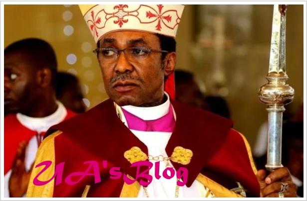 Prepare For Revolution, Archbishop Of Enugu Tell Nigerians