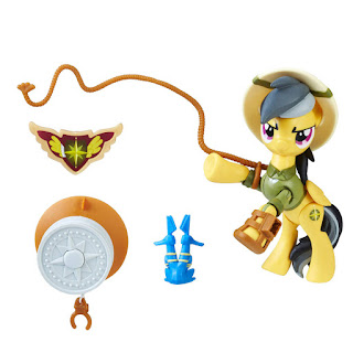 My Little Pony Daring Do Guardians of Harmony Figure