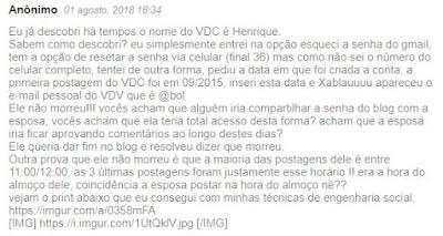 identidade do VDC  Viver de Construção