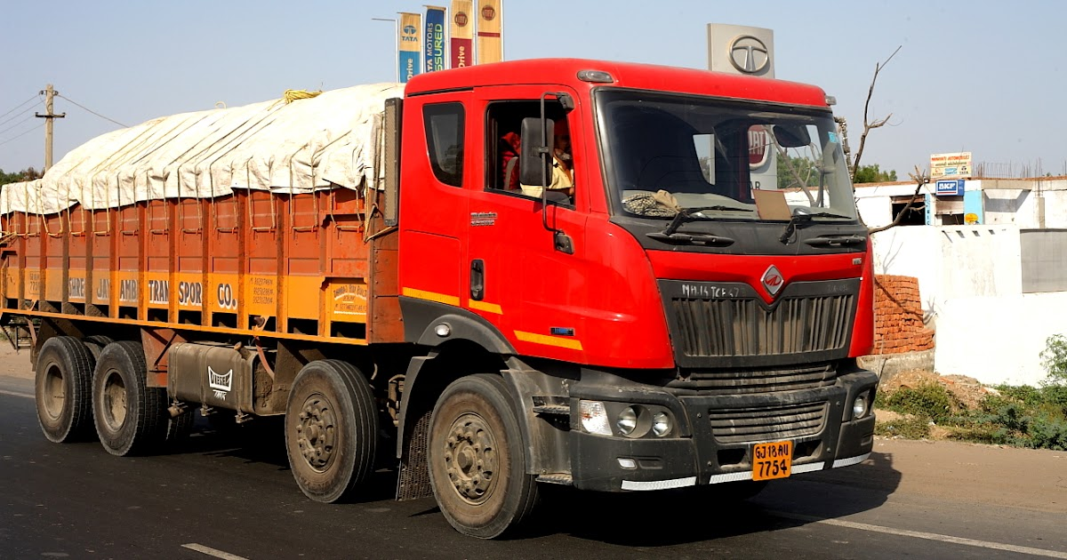 Mahindra Truck And Bus Mahindra Navistar The Future Of
