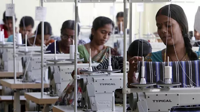 Factories Can't Force Woman Workers To Work During
