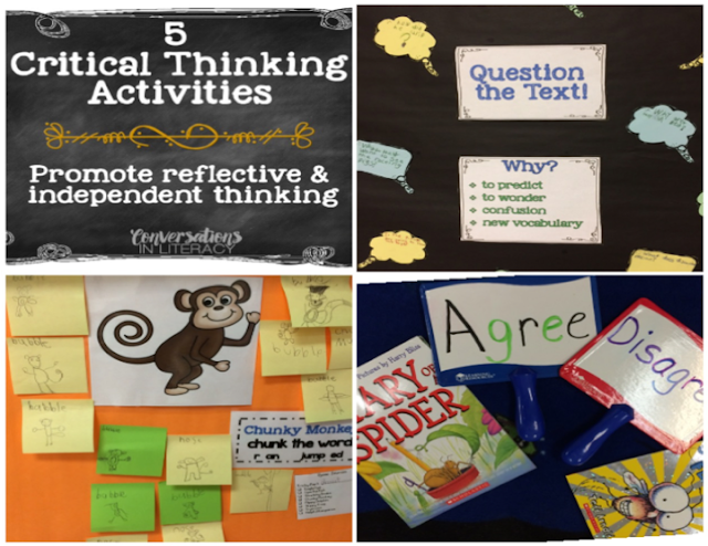 How to Promote Critical Thinking in the Online Classroom