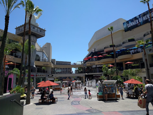 Best of Los Angeles Tour Excursion during layover at LAX airport