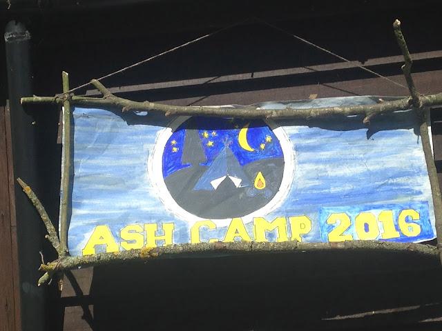 ash camp