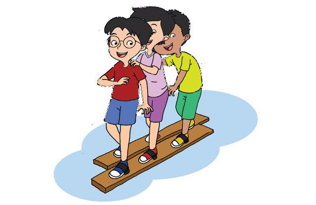 Tematik K13:  Pembelajaran 6 Tema 1 Subtema 2 Kebersamaan Dalam Keberagaman