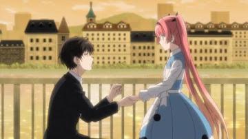Tantei wa Mou, Shindeiru. Episode 8