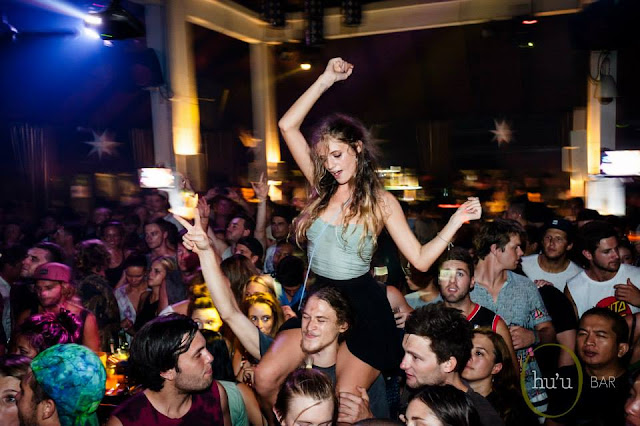 Find The best gay bars gay dance clubs in Bali
