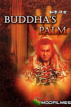 Capa do Filme Golpes De Buda