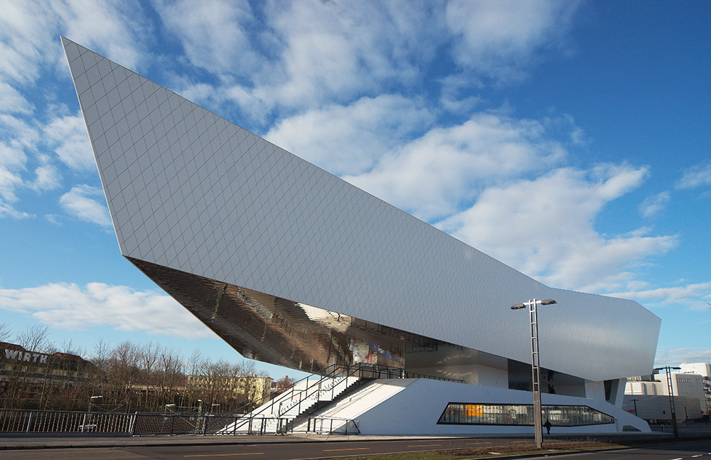 Your favourite interesting and amazing buildings - Page 18