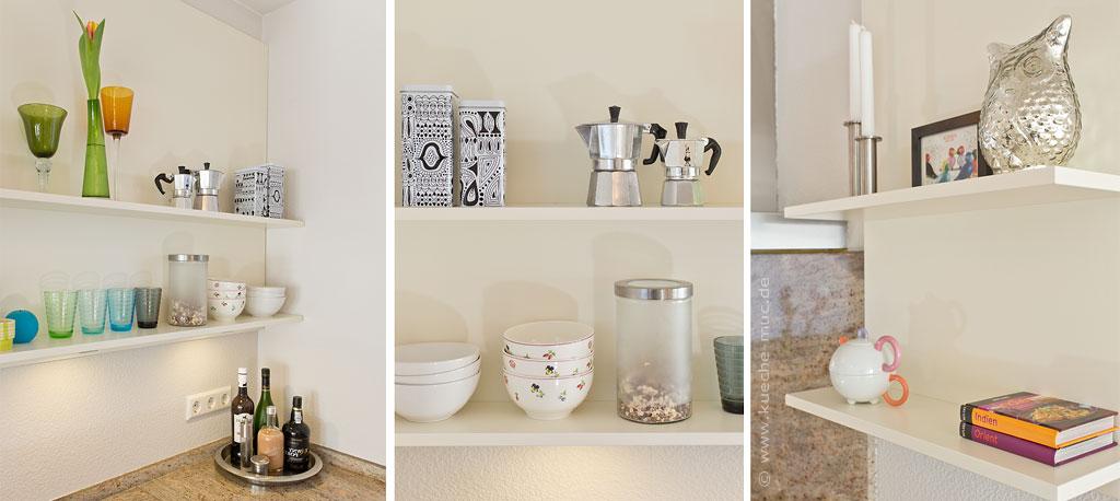 Wir renovieren Ihre Küche Landhauskueche