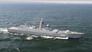 Admiral Kasatonov