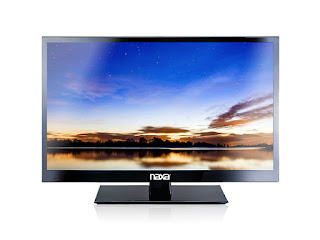 Naxa 22-Inch LED HDTV & Media Player