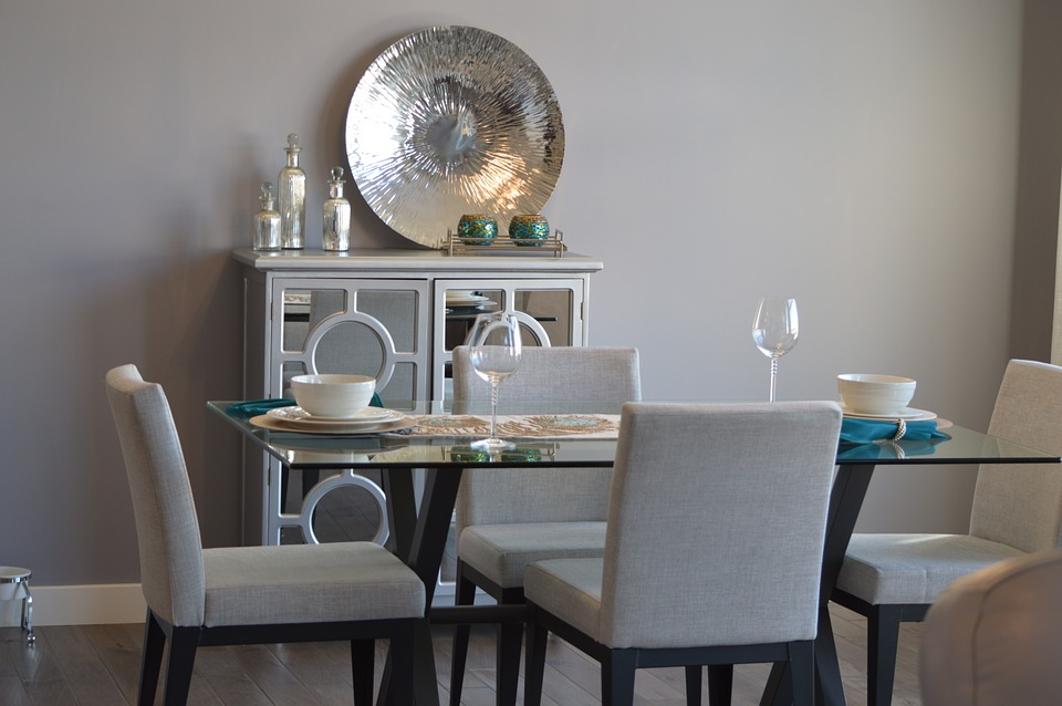 Buying A Family Kitchen Table