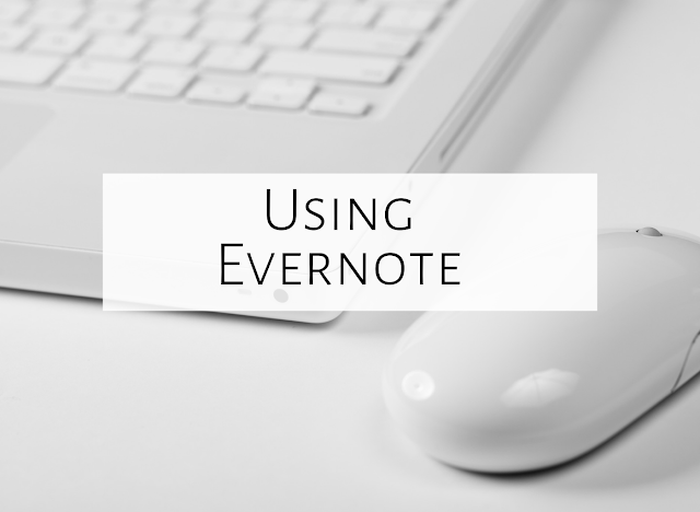 Indexing folk songs with Evernote