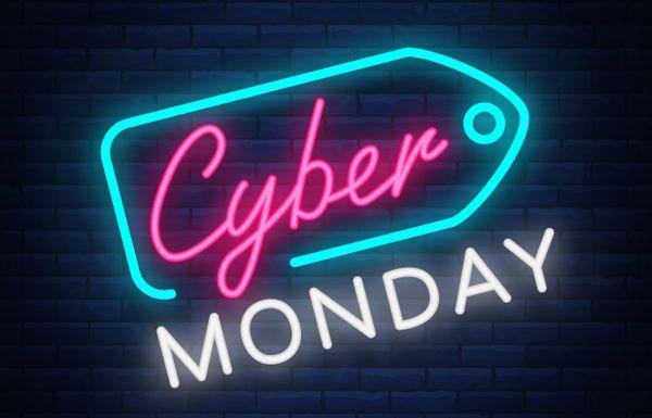Σήμερα η Cyber Monday με τις μεγάλες εκπτώσεις