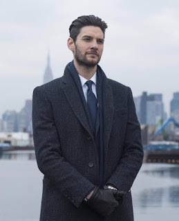 Ben Barnes in The Punisher, a review