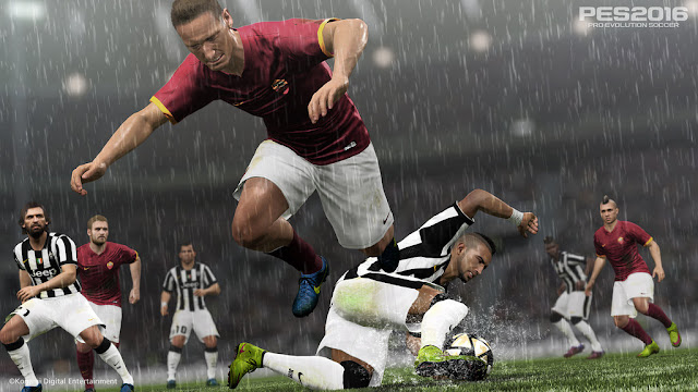 A free version of PES will be available soon