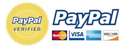 Cara Daftar dan Verifikasi Paypal dengan VCC Gratis